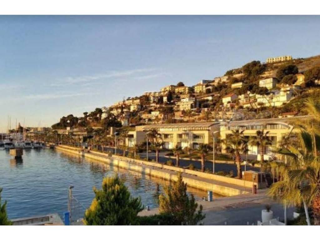 Appartamento in vendita a San Lorenzo al Mare, 1 locali, prezzo € 70.000 | CambioCasa.it
