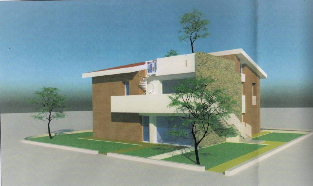 Appartamento in vendita a Oppeano, 4 locali, prezzo € 182.000 | PortaleAgenzieImmobiliari.it