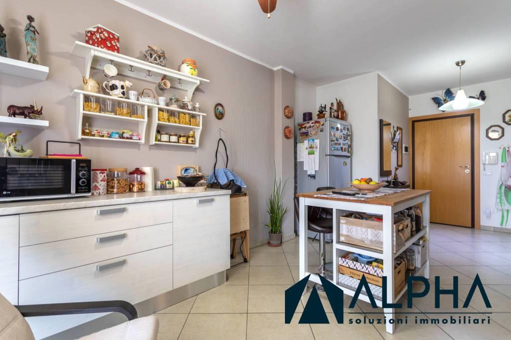 Appartamento in vendita a Bertinoro, 3 locali, prezzo € 119.000 | CambioCasa.it