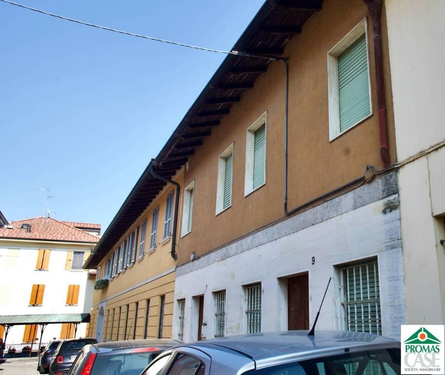 Soluzione Indipendente in vendita a Agnadello, 5 locali, prezzo € 69.000 | CambioCasa.it