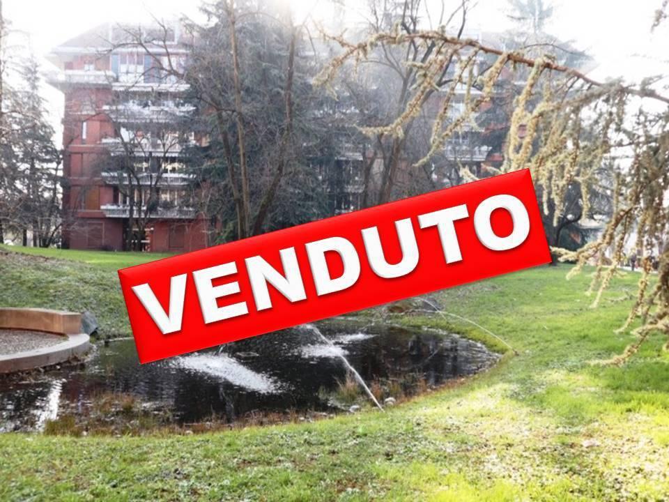 Appartamento in Vendita a Segrate: 3 locali, 88 mq