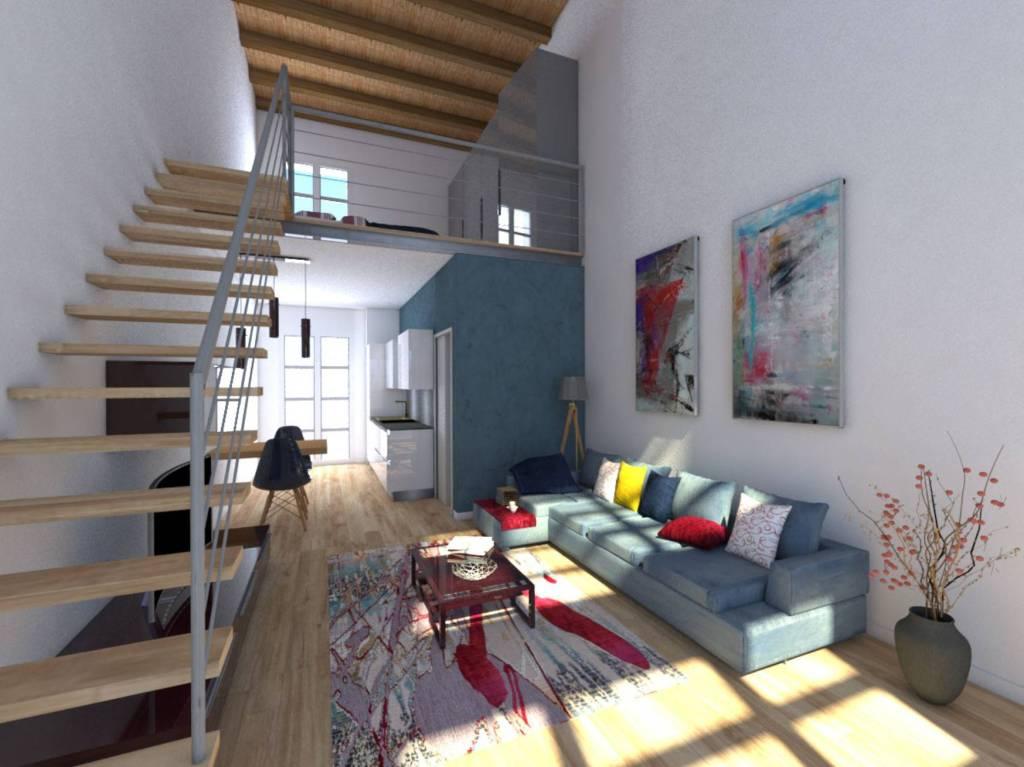 Appartamento in Vendita a Villasanta