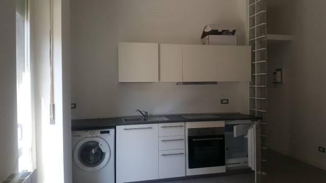 Appartamento in affitto a Milano, 1 locali, zona Zona: 8 . Bocconi, C.so Italia, Ticinese, Bligny, prezzo € 585   Cambio Casa.it