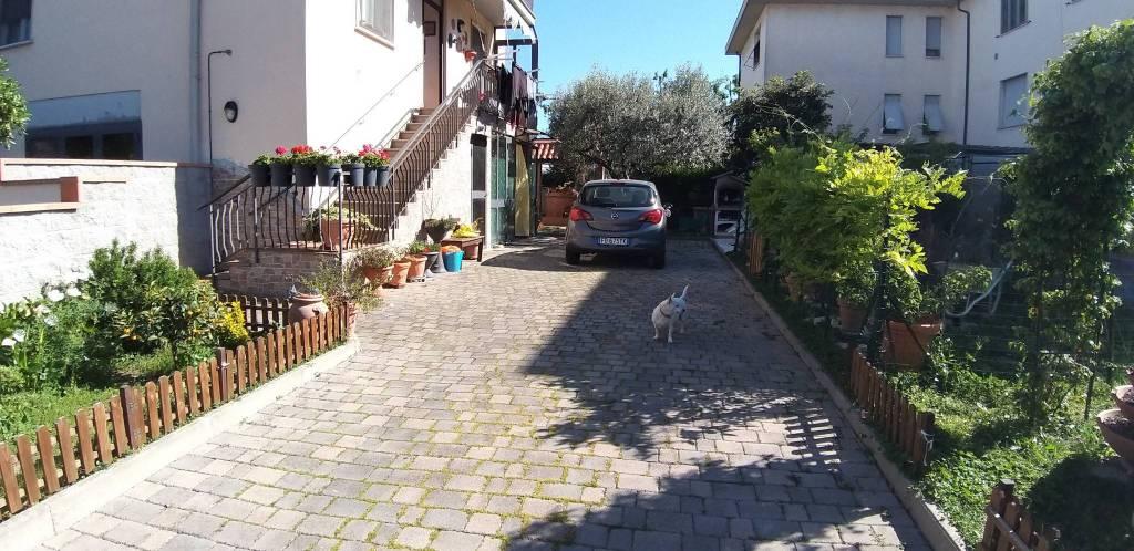 Appartamento in Vendita a Calcinaia Centro: 5 locali, 145 mq