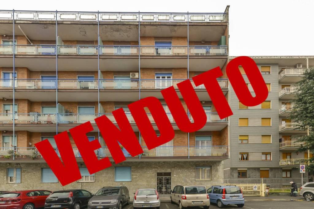 Appartamento in vendita Rif. 9393356