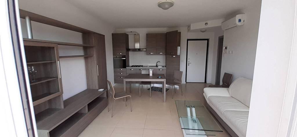 Appartamento in affitto Azzano San Paolo