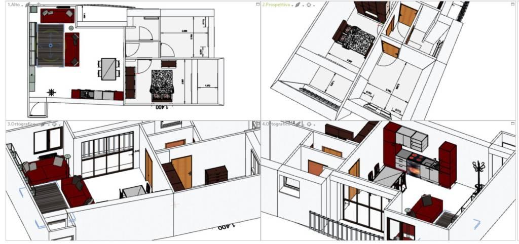 Appartamento in vendita a Castelfranco di Sotto, 4 locali, prezzo € 129.000   PortaleAgenzieImmobiliari.it