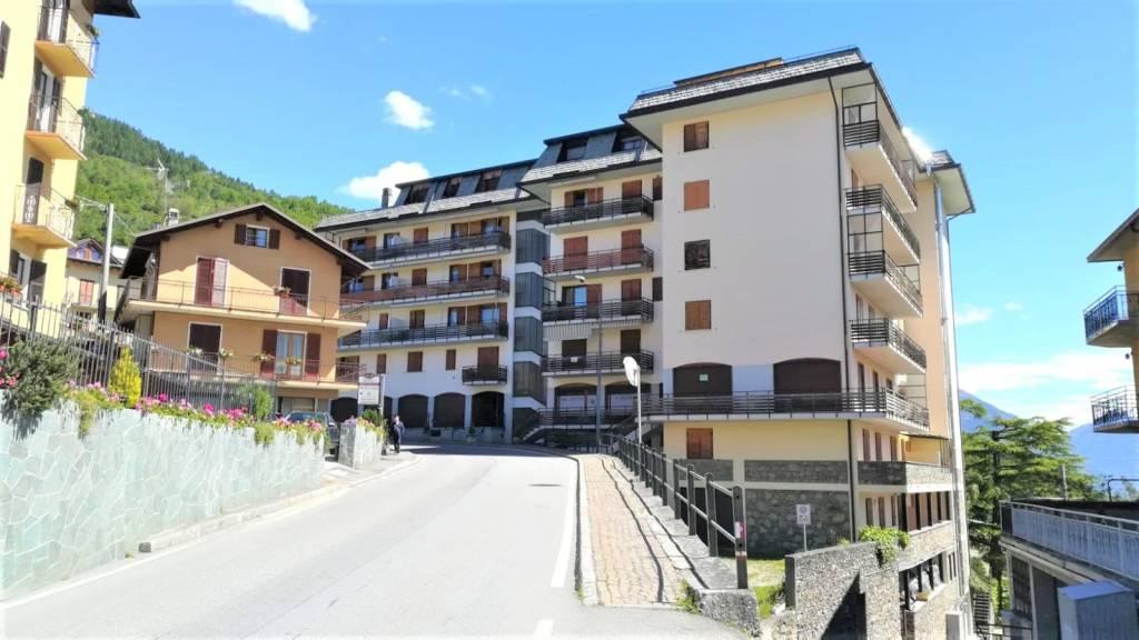 Appartamento in Vendita a Teglio Centro: 3 locali, 80 mq