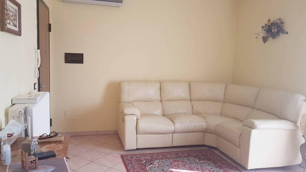Appartamento in vendita a Novellara, 4 locali, prezzo € 88.000 | PortaleAgenzieImmobiliari.it