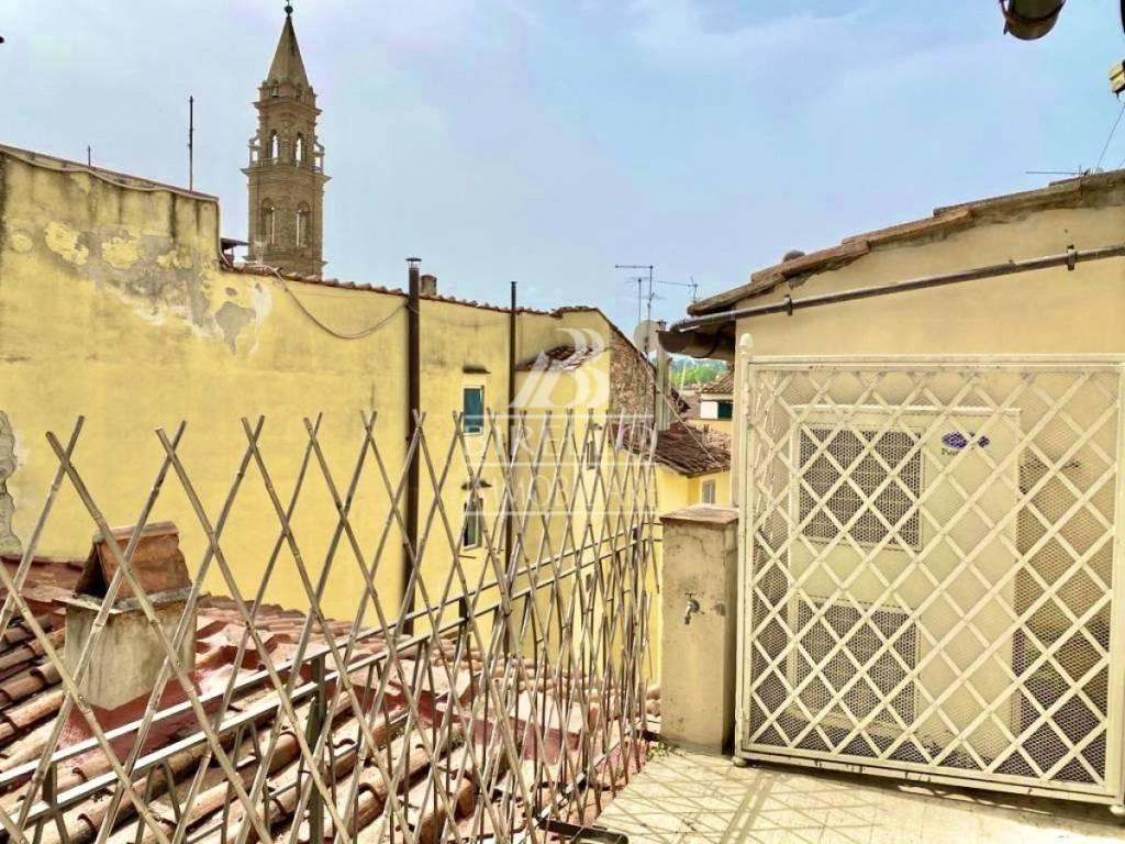 Attico in Affitto a Firenze Centro: 5 locali, 160 mq