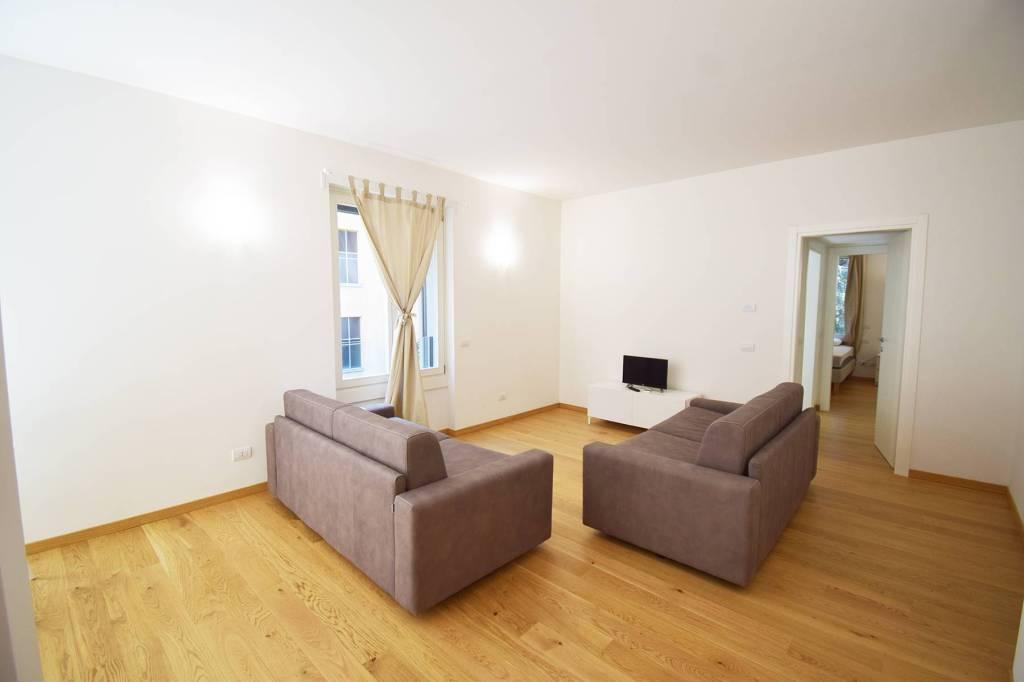Appartamento in vendita a Milano, 2 locali, zona Zona: 5 . Citta' Studi, Lambrate, Udine, Loreto, Piola, Ortica, prezzo € 429.000   CambioCasa.it