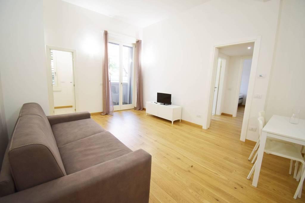 Appartamento in vendita a Milano, 2 locali, zona Zona: 5 . Citta' Studi, Lambrate, Udine, Loreto, Piola, Ortica, prezzo € 385.000 | CambioCasa.it