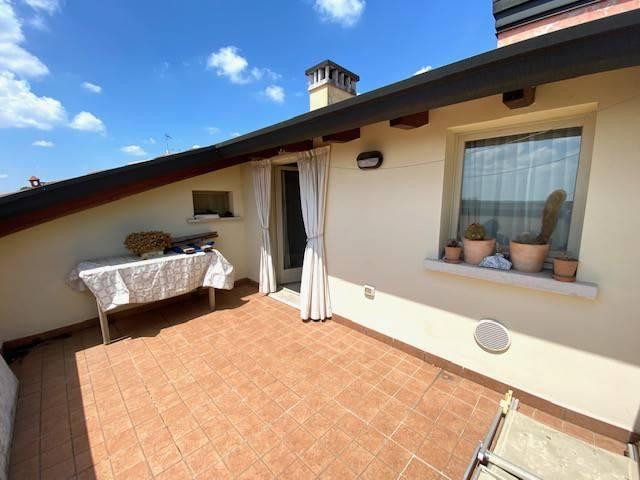 Appartamento in vendita a Montichiari, 3 locali, prezzo € 89.000 | PortaleAgenzieImmobiliari.it
