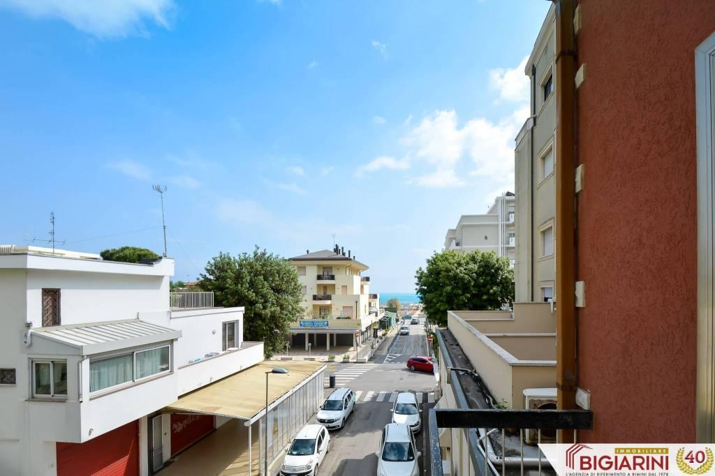 Appartamento in vendita a Rimini, 3 locali, prezzo € 199.000 | CambioCasa.it