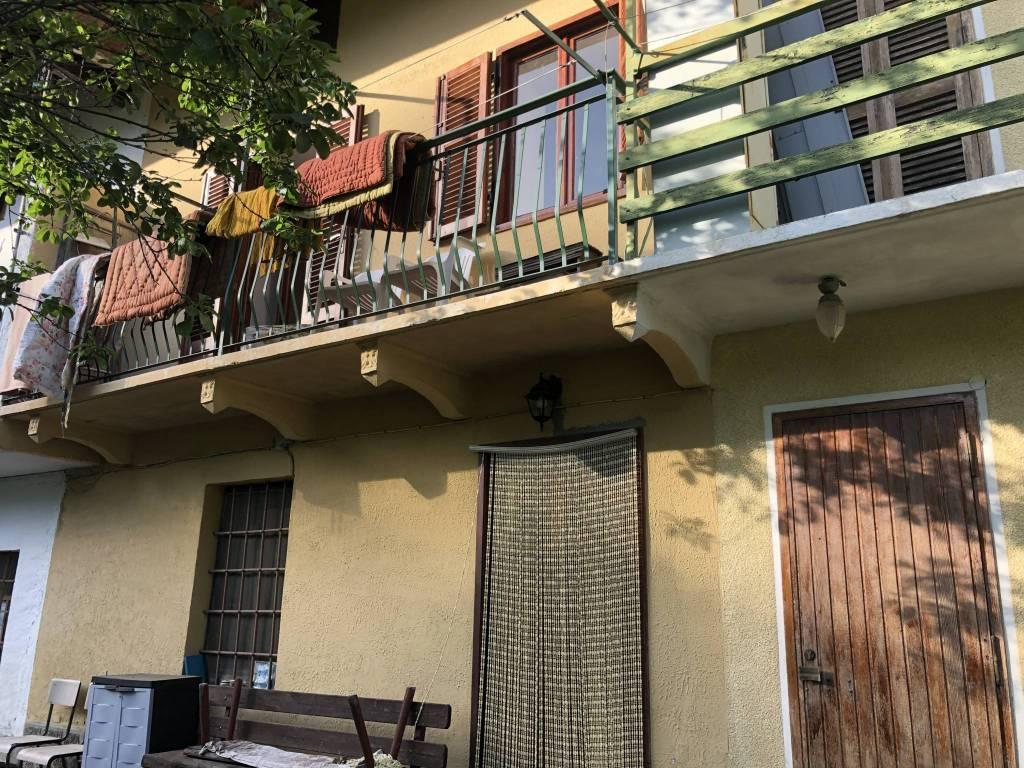 Appartamento in affitto a Viù, 3 locali, prezzo € 300 | PortaleAgenzieImmobiliari.it