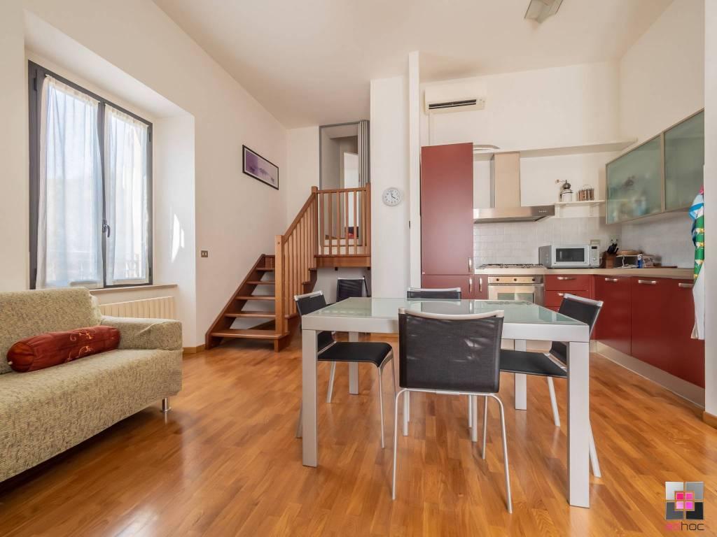 Appartamento in vendita a Fano, 3 locali, prezzo € 219.000   CambioCasa.it