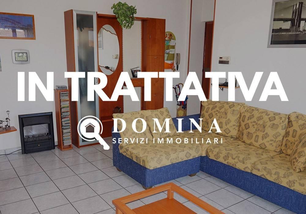 Appartamento in ottime condizioni parzialmente arredato in vendita Rif. 7359948