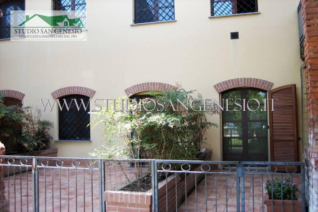 Appartamento in vendita a San Genesio ed Uniti, 1 locali, prezzo € 65.000 | CambioCasa.it