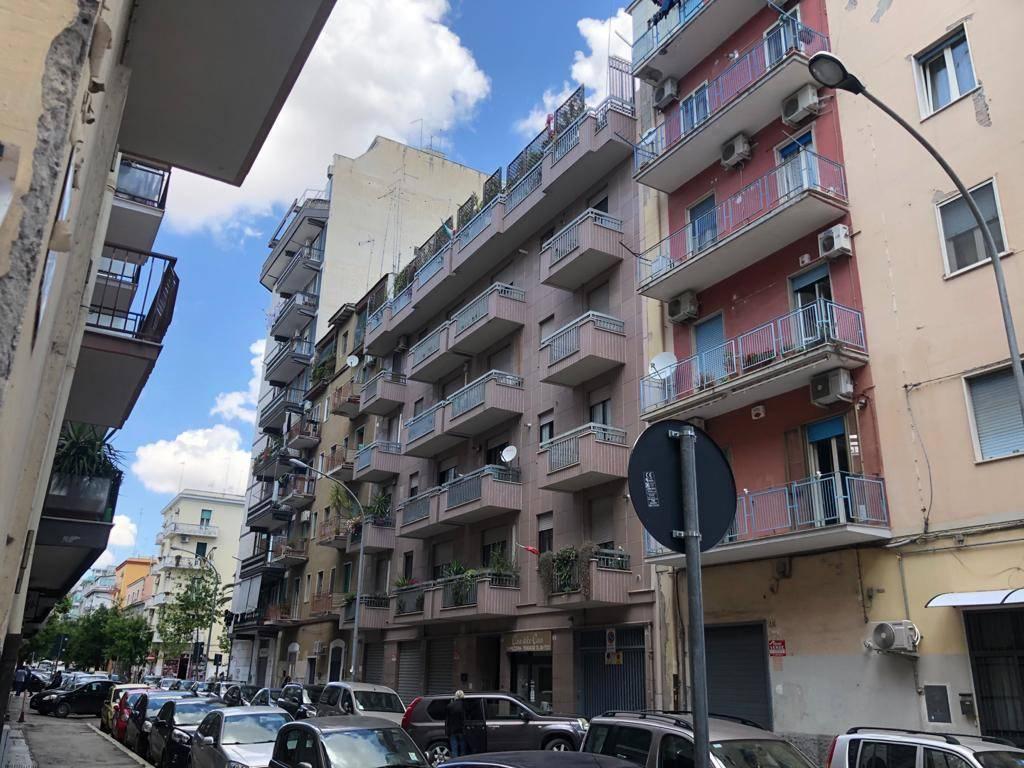 Appartamento in Affitto a Foggia Centro: 2 locali, 63 mq