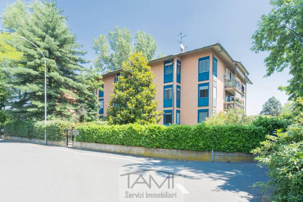 Appartamento in vendita a Rodano, 4 locali, prezzo € 255.000   CambioCasa.it