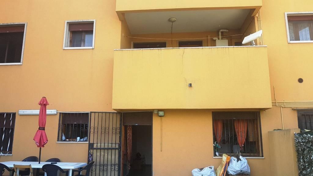 Appartamento in Vendita a Castello D'Argile: 3 locali, 96 mq