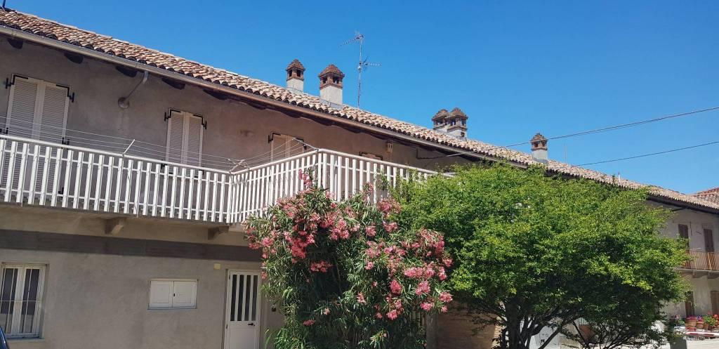 Appartamento in affitto a Govone, 6 locali, prezzo € 550 | PortaleAgenzieImmobiliari.it