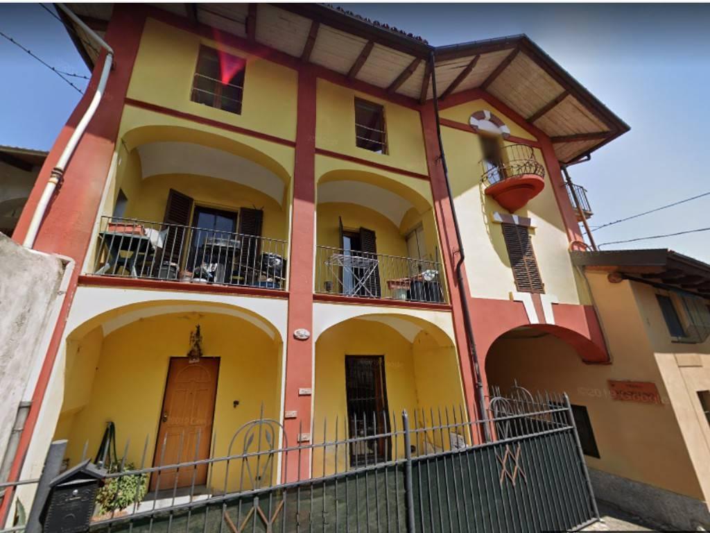 Soluzione Indipendente in vendita a San Martino Canavese, 6 locali, prezzo € 35.000 | PortaleAgenzieImmobiliari.it