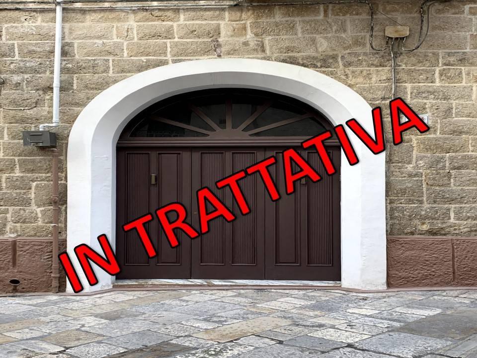Appartamento in vendita a Monopoli, 3 locali, prezzo € 148.000 | PortaleAgenzieImmobiliari.it