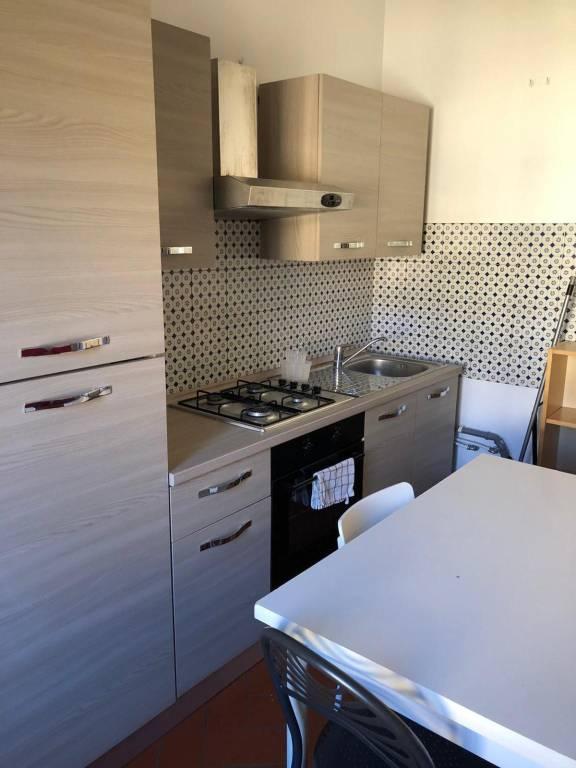 Appartamento in Affitto a Pisa Centro: 3 locali, 80 mq