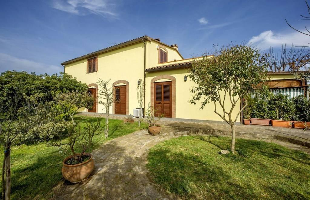 Appartamento in vendita a Castiglione della Pescaia, 5 locali, prezzo € 330.000 | PortaleAgenzieImmobiliari.it