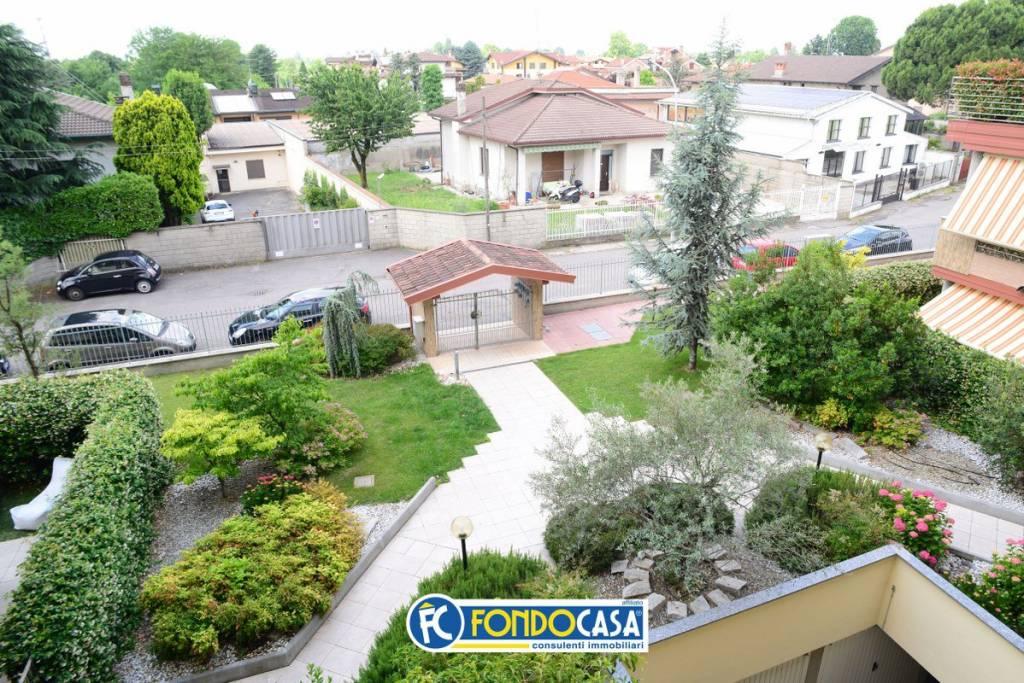Appartamento in vendita a San Vittore Olona, 2 locali, prezzo € 175.000 | CambioCasa.it
