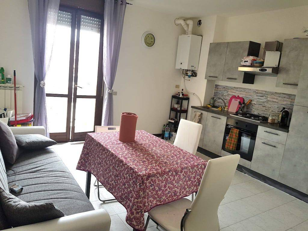 Appartamento in affitto a Martinengo, 3 locali, prezzo € 580 | PortaleAgenzieImmobiliari.it