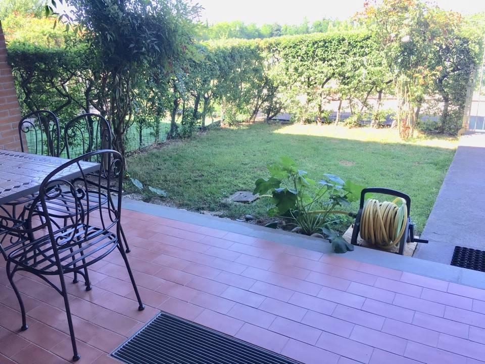 Villetta in Vendita a Piacenza Periferia:  5 locali, 173 mq  - Foto 1