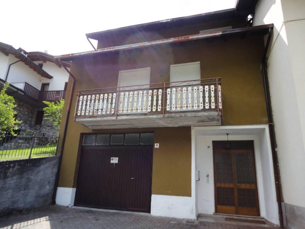 Appartamento in vendita a Corteno Golgi, 3 locali, prezzo € 47.000 | PortaleAgenzieImmobiliari.it