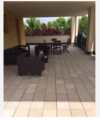 Appartamento in Affitto a Piacenza Periferia:  3 locali, 95 mq  - Foto 1