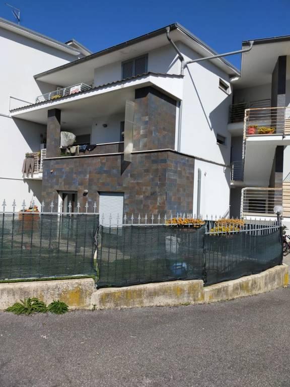 Appartamento in vendita a Civitella San Paolo, 2 locali, prezzo € 129.000 | PortaleAgenzieImmobiliari.it