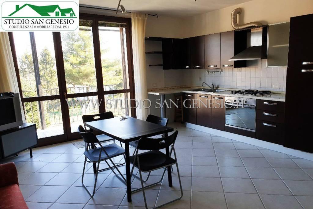 Appartamento in vendita a Torre d'Arese, 1 locali, prezzo € 47.000   PortaleAgenzieImmobiliari.it