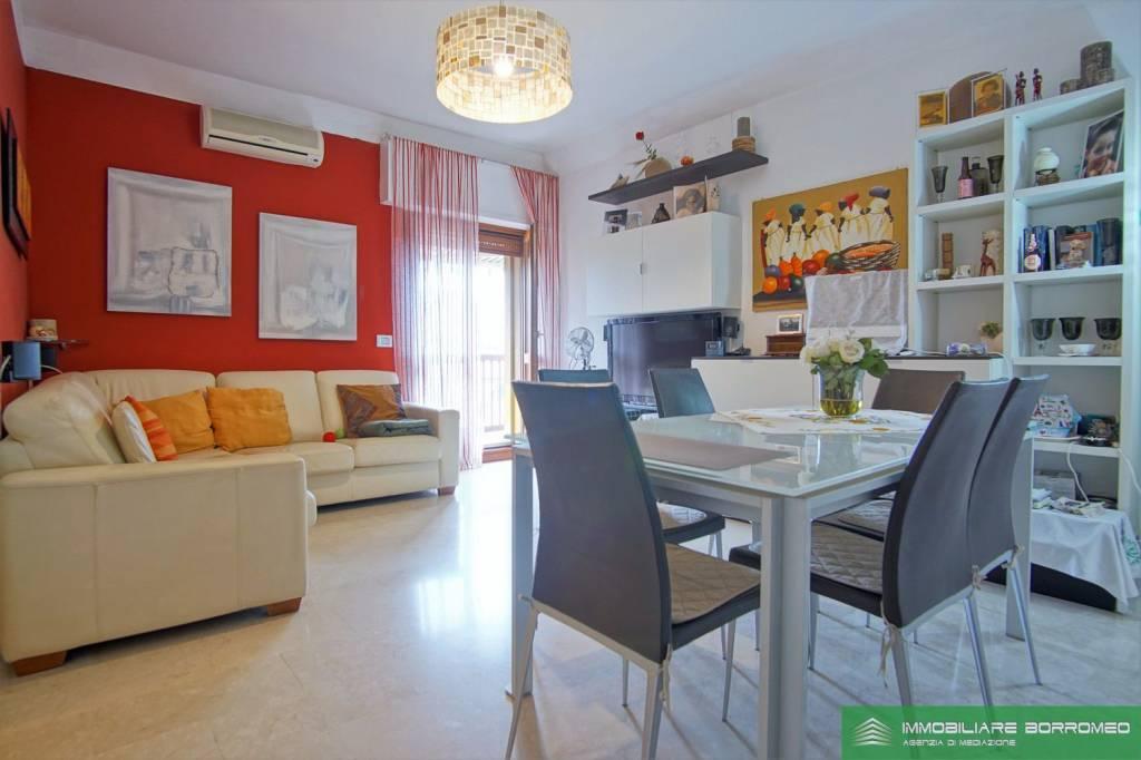Appartamento in vendita a Melegnano, 3 locali, prezzo € 145.000 | PortaleAgenzieImmobiliari.it