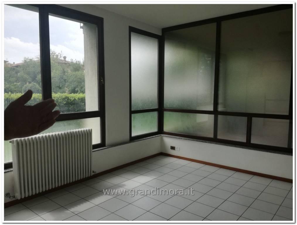 Appartamento in vendita a Torre Boldone, 2 locali, prezzo € 64.000 | CambioCasa.it