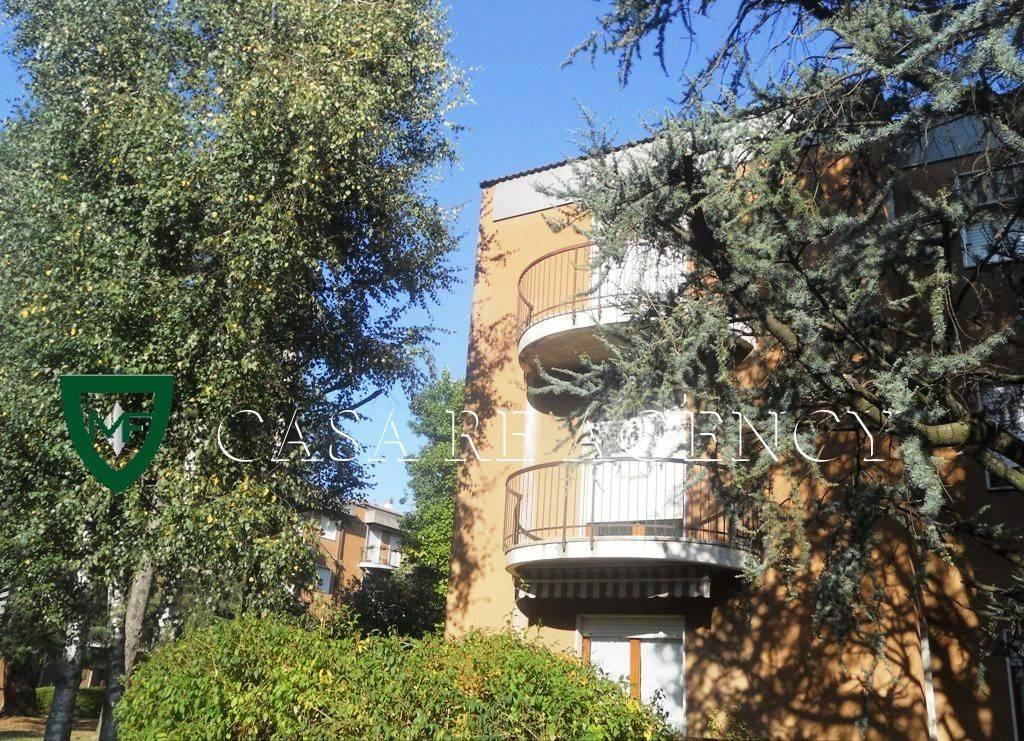 Appartamento in vendita a Induno Olona, 3 locali, prezzo € 170.000 | CambioCasa.it