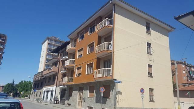 Appartamento in affitto a Collegno, 3 locali, prezzo € 450 | CambioCasa.it