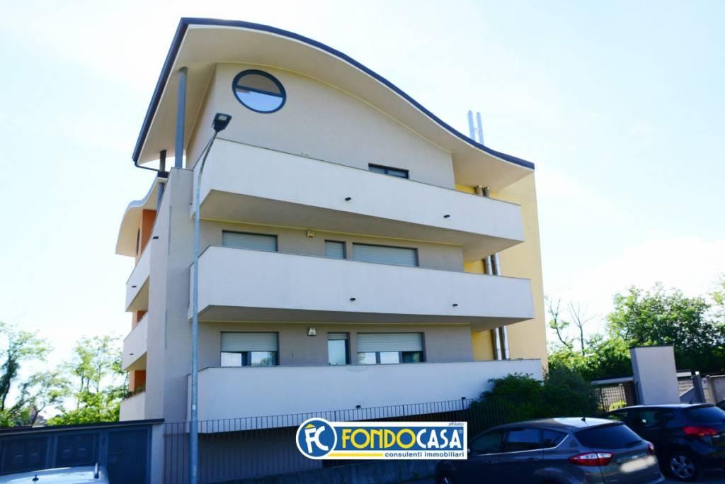 Appartamento in vendita a Canegrate, 1 locali, prezzo € 90.000 | PortaleAgenzieImmobiliari.it