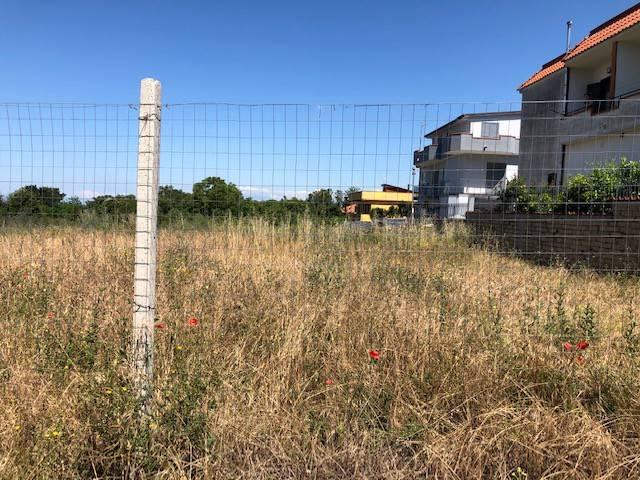 Terreno Agricolo in vendita a Giugliano in Campania, 9999 locali, prezzo € 89.000   CambioCasa.it