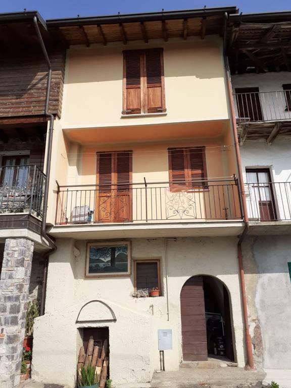 Soluzione Indipendente in vendita a Pezzaze, 4 locali, prezzo € 58.000   PortaleAgenzieImmobiliari.it