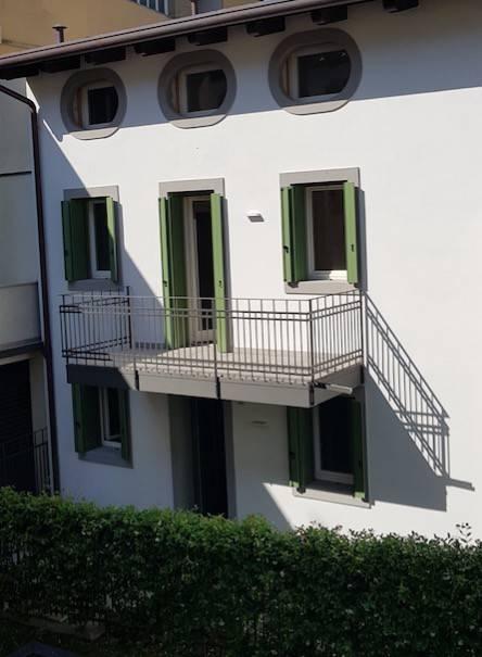 Appartamento in vendita a Udine, 2 locali, prezzo € 330.000 | CambioCasa.it