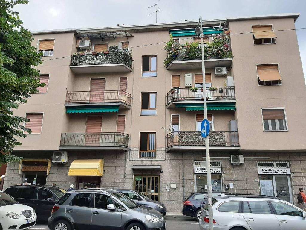 Attico / Mansarda in vendita a Cinisello Balsamo, 1 locali, prezzo € 49.000 | PortaleAgenzieImmobiliari.it