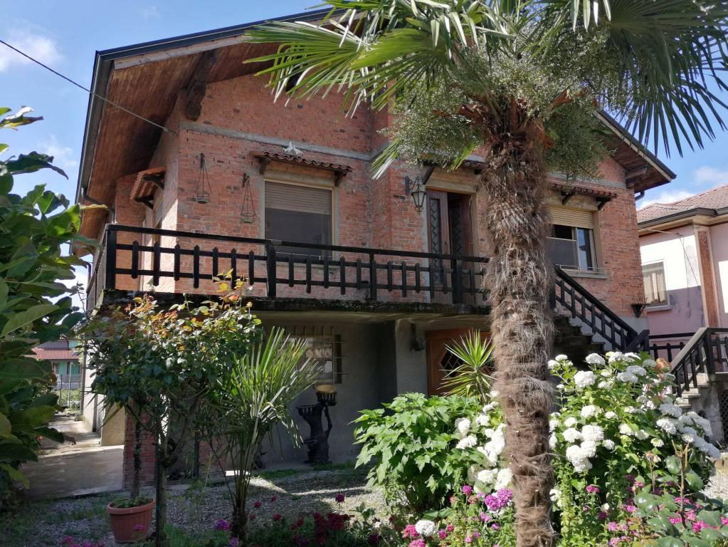 Villa in vendita a Gussola, 5 locali, prezzo € 140.000 | PortaleAgenzieImmobiliari.it