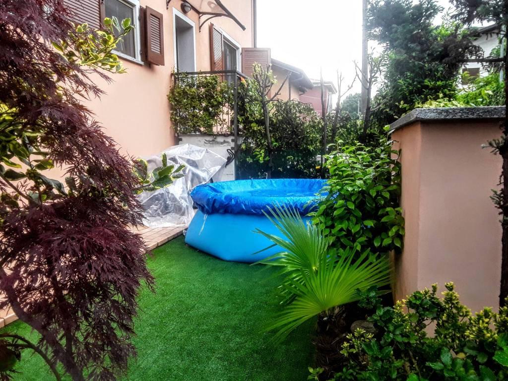 Appartamento in vendita a Casnate con Bernate, 3 locali, prezzo € 155.000 | PortaleAgenzieImmobiliari.it