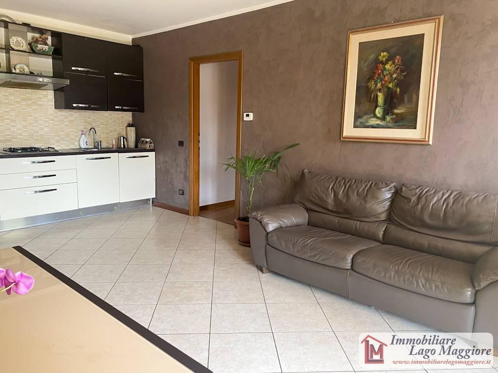 Appartamento in vendita a Brebbia, 4 locali, prezzo € 125.000 | PortaleAgenzieImmobiliari.it