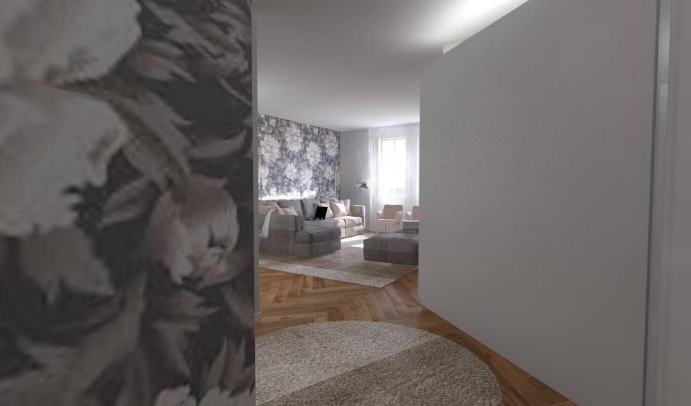 Appartamento in Vendita a Monza: 2 locali, 66 mq